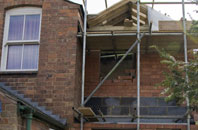 free Thorpe Green home extension quotes