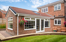 Thorpe Green house extension leads